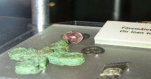 İşte Viking mezarında bulunan yüzüğün sırrı
