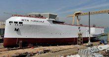İşte yerli sismik gemi Turkuaz'ın maliyeti