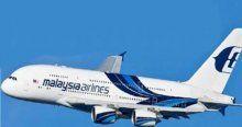 Kaybolan Malezya uçağıyla ilgili yeni gelişme