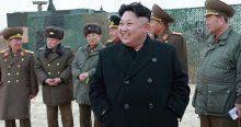 Kim Jong-un orduya emir verdi, 'ABD ile savaşa hazır olun'