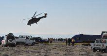 Konya'da askeri uçak düştü, 9 günde 6 şehit