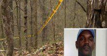 Korkunç cinayet! Ağaca aşılmış halde bulundu