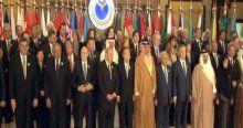 Kuveyt'teki Suriye'ye yardım konferansı başladı
