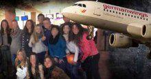 Lufthansa ailelere yolcu başına 50 bin euro tazminat ödeyecek
