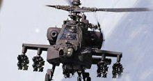 Mali'de askeri helikopter düştü, 2 asker öldü
