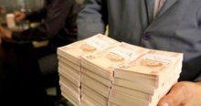 Merkez Baknkası'ndan piyasaya 8 milyar lira!