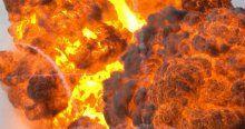 Mısır'da bombalı saldırı, 1 ölü, 24 yaralı