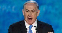 Netanyahu açıkladı, 'Bizi yok ederler'