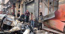 Nevruz kutlamaları kana bulandı, 37 ölü