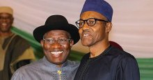 Nijerya'da Buhari seçimi önde tamamladı