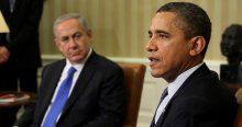 Obama'dan 'İsrail jetlerini vurun' emri