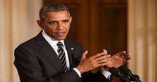 Obama, İsrail-Filistin ilişkilerini yeniden gözden geçirecek