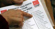 Oylar yeniden sayıldı Adnan Keskin listeye girdi