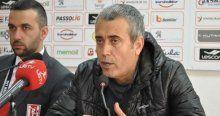 Özdeş, 'Beşiktaş Türkiye'nin en iyi takımı'