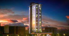 Özyurtlar İnşaat'ın yeni projesi NEW Bahçeşehir satışta