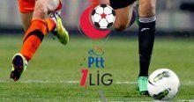 PTT 1. Lig'de 26, 27, 28. hafta maç programı