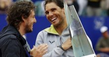 Rafael Nadal tarih yazdı