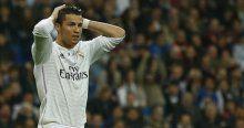 Real Madrid evinde şaşkına döndü