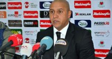 Roberto Carlos'tan yenilgi itirafı