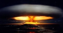 Rusya'dan nükleer tehdit, 'Rus nükleer füzeleri...'