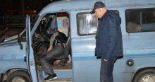 Samsun'da korkunç infaz, 1 ölü!