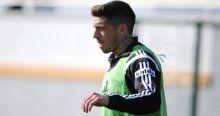 Sosa'dan Beşiktaş'a kötü haber