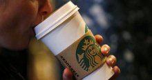 Starbucks evlere servise başlıyor