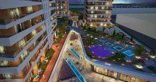 Sur Yapı'dan, Avrupa ve Anadolu Yakası'na 2 yeni proje daha