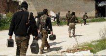 Suriye'de dengeler değişiyor