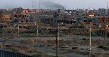 Tikrit'te IŞİD'e yönelik operasyon durduruldu