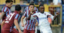Trabzonspor'da ilk 11'ler belli oldu