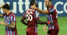 Trabzonspor'da Yatabare'ye yol göründü!
