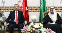 Türkiye ile Suudi Arabistan arasında Suriye mutabakatı