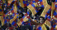UEFA'dan Barcelona ve Dinaom Kiev'e soruşturma