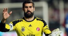 Volkan Demirel, 'Galatasaray maçları...'