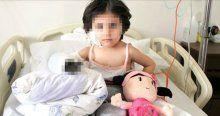 Yanlış tedavi 4 yaşındaki çocuğu elinden etti