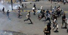 Yemen'de başlatılan operasyona destek açıklaması