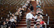 Yükseköğretime Geçiş Sınavı sona erdi