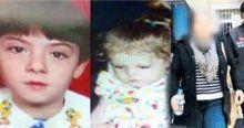Yıllar sonra gelen ifade çocukların katilini ortaya çıkardı