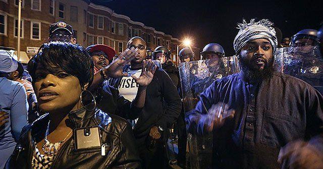 ABD'de polis şiddetine karşı protesto yürüyüşü