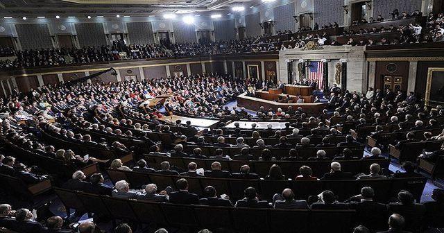 ABD Kongresi'ndeki tasarı Irak'ı böldü