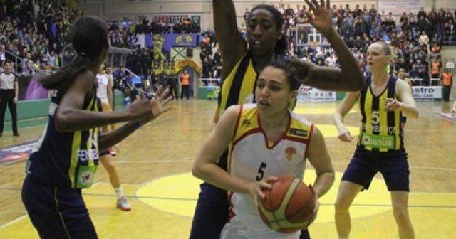 Edirne Belediyesi'nin rakibi Fenerbahçe