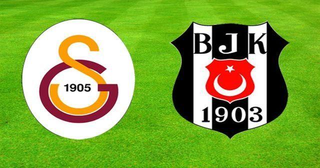 Galatasaray - Beşiktaş derbisinin tarihi belli oldu
