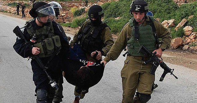 İsrail yeni yıldan sonra da durmadı