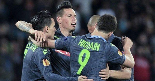 İşte UEFA Avrupa Ligi'nde yarı finalistler