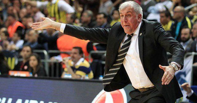 Obradovic, 'Maçı kazanmamızın anahtarı savunmamız'