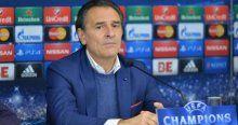 'Prandelli Galatasaray'ı düşünüyor'