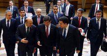 11 ayaklı 'Sanayiye destek' paketi açıklandı