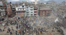 242 kişi Nepal'den Türkiye'ye dönüyor