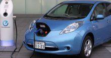 3 ayda 21 elektrikli otomobil satışı